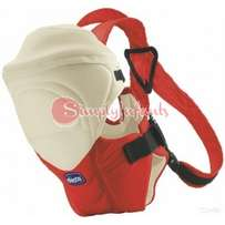 Chicco Soft & Dream Baby Carrier - Red