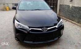 Toyota Camry 2016 model direct from America