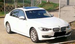 Personal Luxury Chauffeur Services