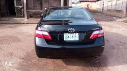 Toyota Camry Muscle 2008 Model 4 sale