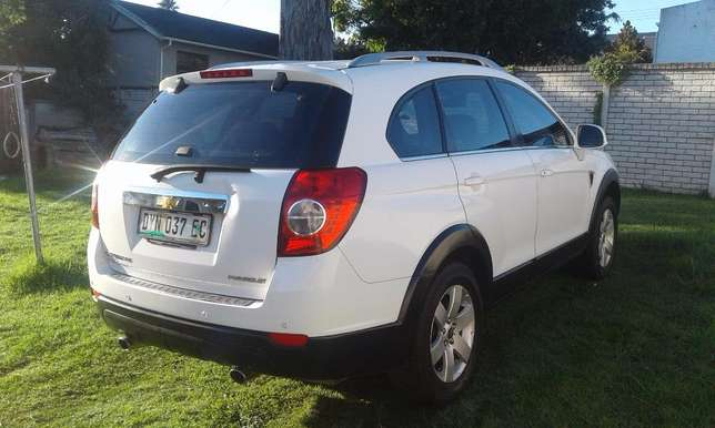 Chevrolet Captiva Beacon Bay - image 3