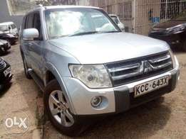 Mitsubishi Pajero Diesel on Sale