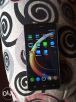 Infinix Hot 4 with 7.0 android version