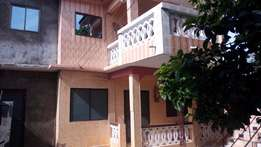 2 bedroom apartment for rent at Dansoman Laststop
