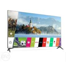 "L.G 43"" SMART T.V Brand new Model 43LH591V Pay on delivery or shop"
