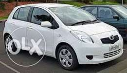 one best vitz car ever in good condition