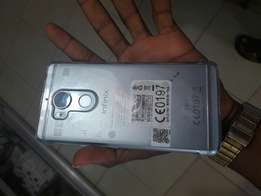Fresh Infinix Zero 4 with all accessories for sale
