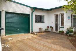 Investment Home in Kroonstad
