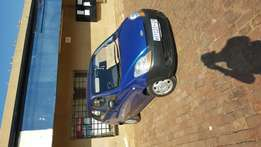 Make an offer 2008 chevrolet spark with only 95000kms