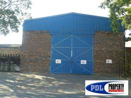 Nelspruit Industrial East - Workshop