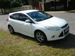 2014 Ford Focus 1.6 .SI for sale