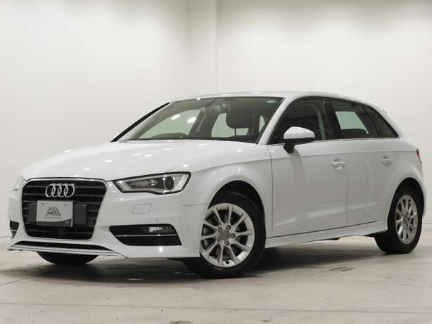 Engine Parts for 2014 A3 1.4 TFSI for sale from R100 Southgate - image 1