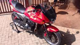 Kawasaki ZR 750 for sale