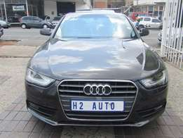 2013 Audi A4 1.8 Exec A/t F/lift for sale in Gauteng