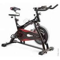 American Fitness Spinning Indoor Exercise Bike