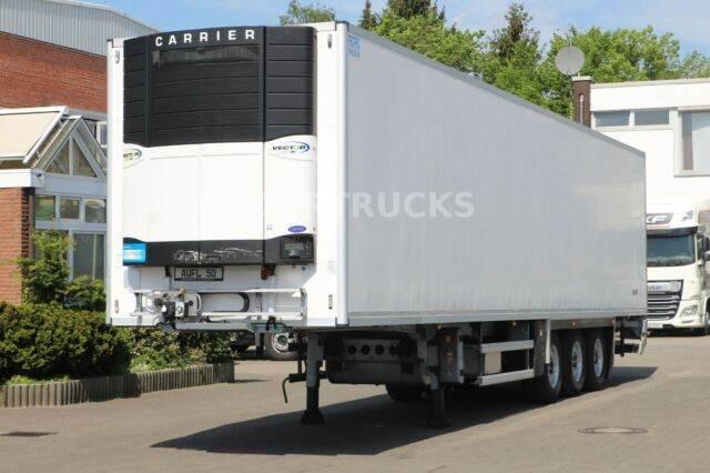 Lecitrailer Carrier Vector 1850 Mt Bi-temp /strom /saf - 2010