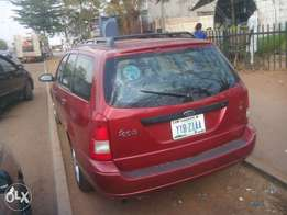 Grade one slightly used Ford focus wagon like tokumbo