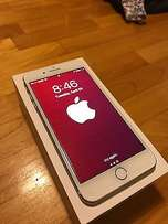 Brand new Apple iPhone 7 plus 128GB Red open to all networks R7700