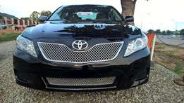 2011 Toyota Camry Direct Toks