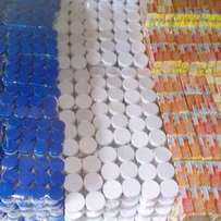 We Fabricate various types of stainless machines for Soap, Candle etc