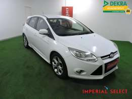 2013 Ford Focus 2.0 TDCI Trend 5dr R169995