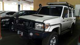 TOYOTA LAND CRUISER 5 doors Brown Dashboards 5 doors