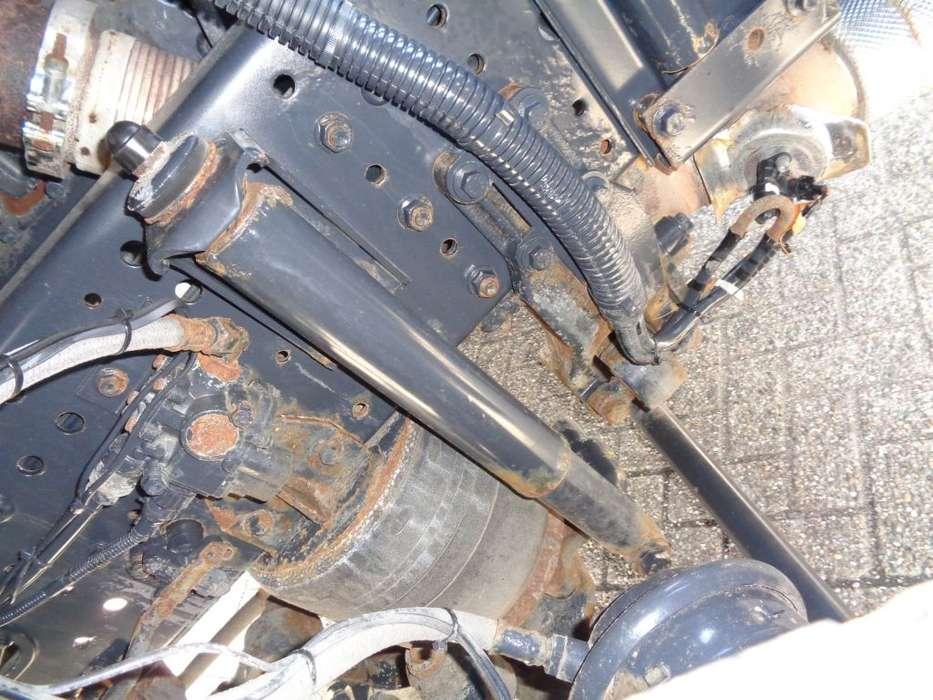 Iveco STRALIS 330 EEV + Euro 5 - 2013 - image 15