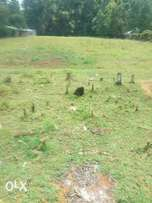 Land 1/4/ ouspan good for residential and flats 4m