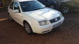 VW Jetta 2005 1.8T Manual