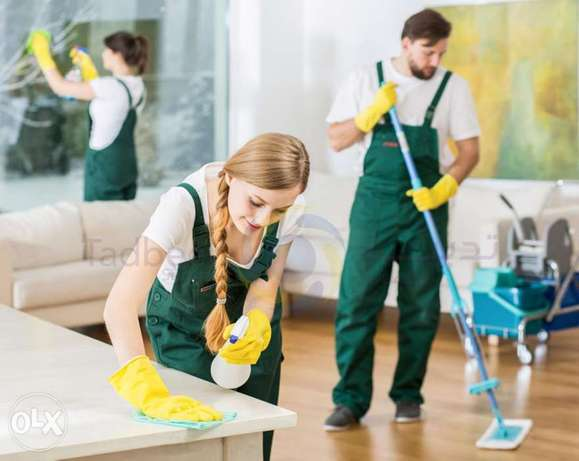 Home service .all professions all nationalitis