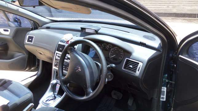 Peugeot 307 for Sale Kilimani - image 4