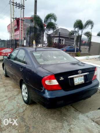 Very neat toyota carmy 2008 first body Ibadan Central - image 3