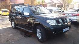 2006 nissan navara 4X2 for sale