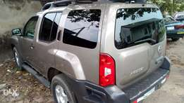2007 firstbody Xterra extreemely sound and sharp