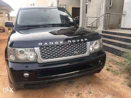 Range Rover Sport 07 4m only