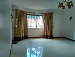 A beautiful four bedroom house for rent in Brookside