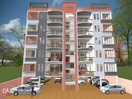 Apartments for sale Thika.