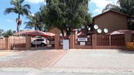 3 x Bachelor flats for sale Gazani, rental R8390