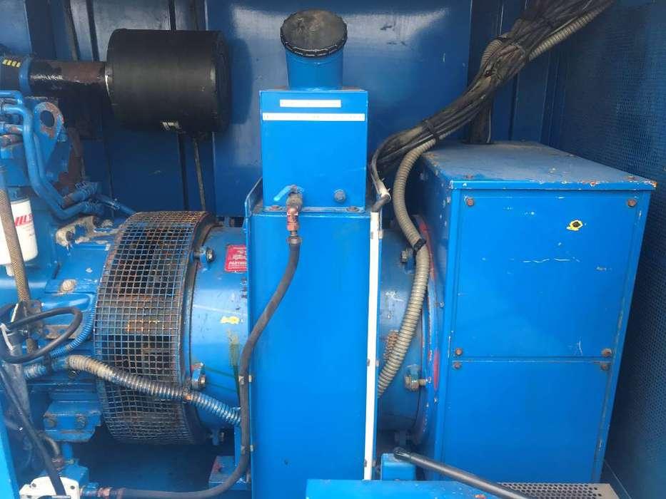 Sdmo Cummins - 180 kVA Generator - DPX-11858 - 1993 - image 16