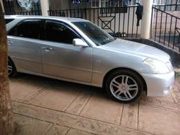 Toyota mark 2 kbv clean lady owned 4 sell