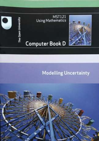 Computer Book D : Modelling Uncertainty Nairobi CBD - image 1