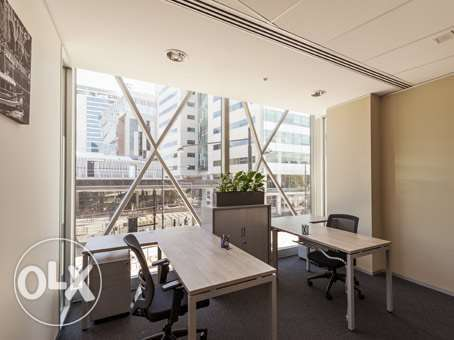 Muscat Best office spaces from 250