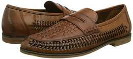 New Look Men's Chigwell Weaved Loafers