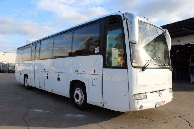 Irisbus /iveco /renault /iliade euro 3 - 2002