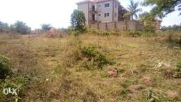 32 decimals Kyanja Jomayi estate for sale at 165m