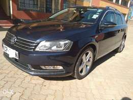 Volkswagen Passat Varriant (1.4T) Bluemotion
