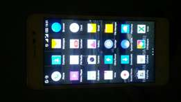 Great X551infinix phone