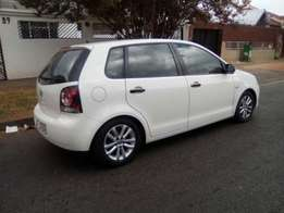 2013 model vw polo for sale 32000