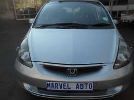 2004 Honda Jazz 1.4i Dsi For R65,000
