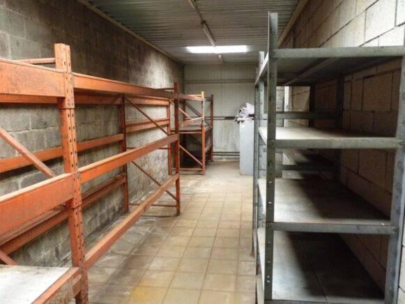 Sale pallet racks, metal shelf, 2 cabinets for hanging files
